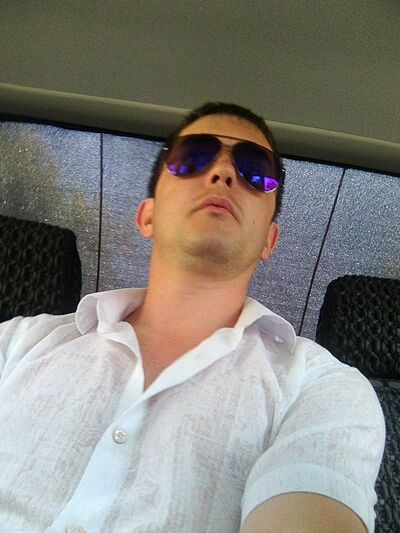 Фото мужчины Родион, Ташкент, Узбекистан, 35