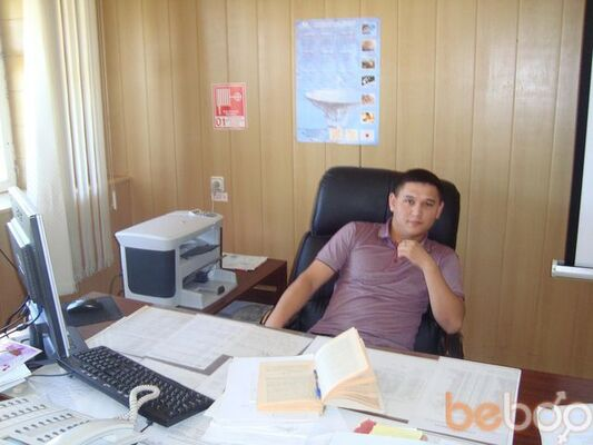 Фото мужчины Baha, Шиели, Казахстан, 28