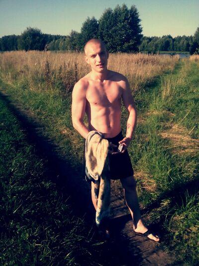Фото мужчины Антон, Москва, Россия, 18