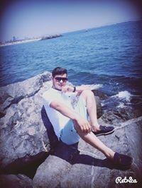 Фото мужчины Ihlas, Анкара, Турция, 26