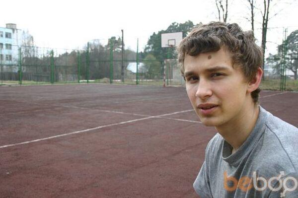 Фото мужчины Solnsix, Москва, Россия, 26