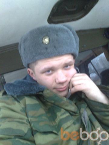 Фото мужчины Лешка, Барановичи, Беларусь, 26