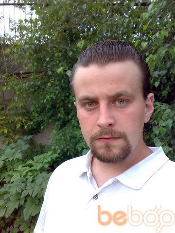 Фото мужчины Серый, Москва, Россия, 32