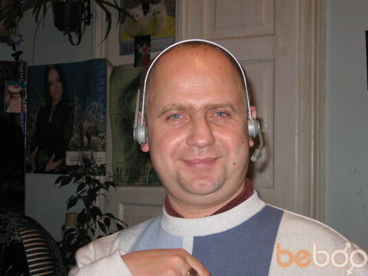 Фото мужчины шалунчик, Ровно, Украина, 44