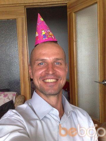 Фото мужчины zema, Минск, Беларусь, 41