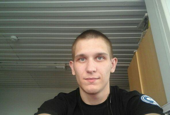 Фото мужчины Максим, Ростов-на-Дону, Россия, 21