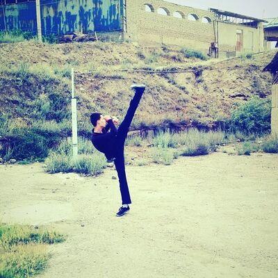 Фото мужчины Southpaw, Наманган, Узбекистан, 18