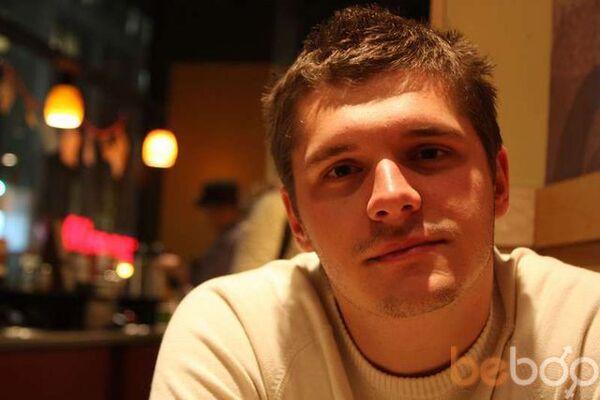 Фото мужчины semen, Санкт-Петербург, Россия, 36