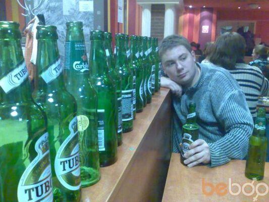 Фото мужчины Пашка, Минск, Беларусь, 27