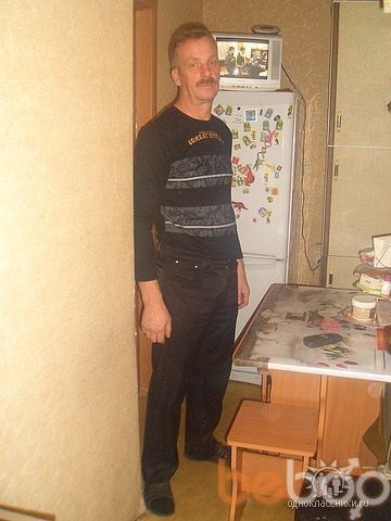 Фото мужчины карел, Пушкино, Россия, 54