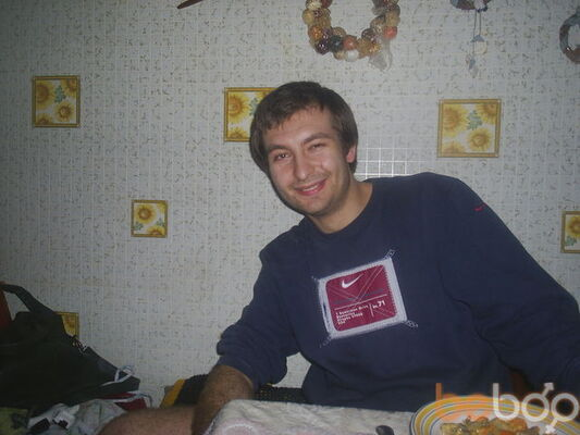 Фото мужчины Ciobunku, Бухарест, Румыния, 34