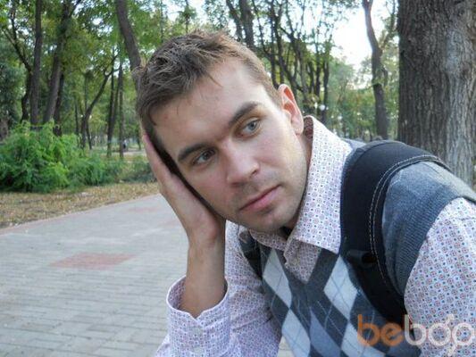 Фото мужчины SOLIDный, Воронеж, Россия, 30