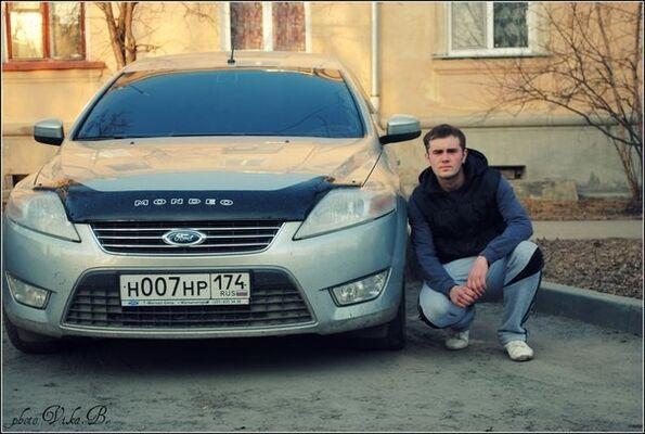 Фото мужчины Виктор, Пинск, Беларусь, 23