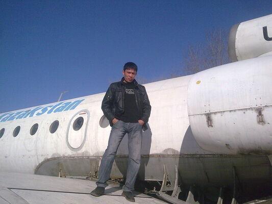 Фото мужчины Кайрат, Усть-Каменогорск, Казахстан, 34