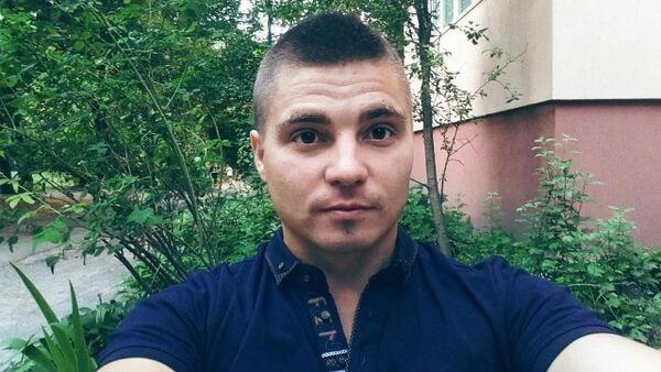 Фото мужчины Андрей, Днепропетровск, Украина, 27