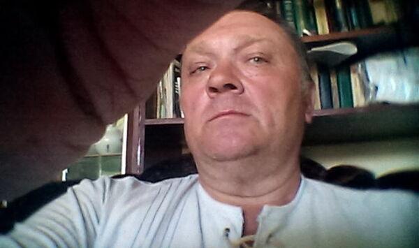 Фото мужчины леонид, Новосибирск, Россия, 53