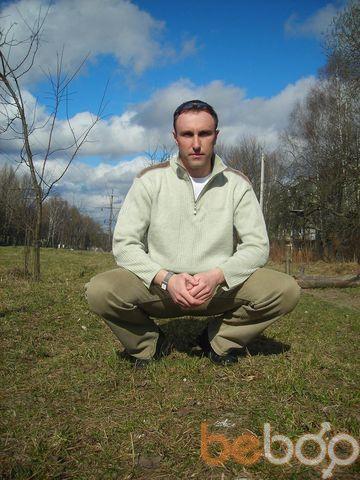 Фото мужчины sergey, Орел, Россия, 40