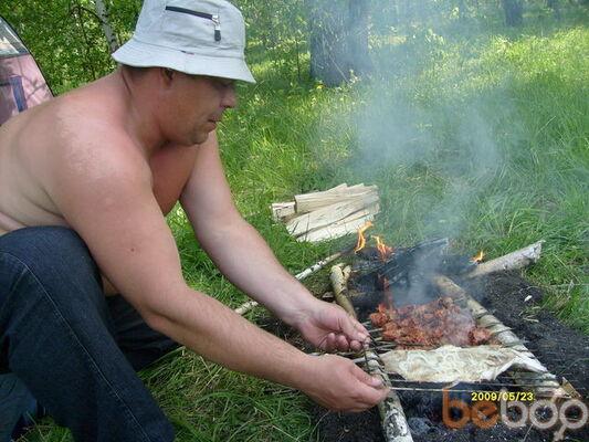 Фото мужчины Иван, Новосибирск, Россия, 41