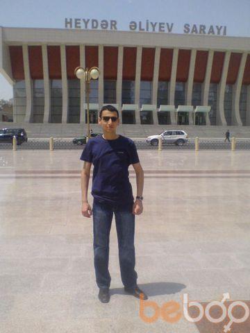 Фото мужчины Suluko, Баку, Азербайджан, 27