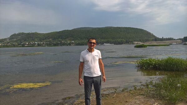 Фото мужчины шухрат, Тольятти, Россия, 36
