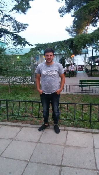 Фото мужчины эрлан, Симферополь, Россия, 25