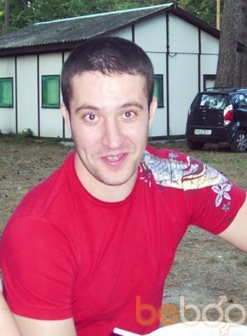 Фото мужчины Desperado, Киев, Украина, 37