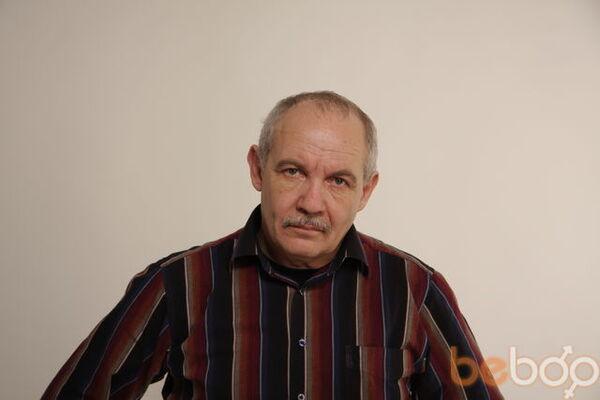 Фото мужчины VULF, Москва, Россия, 50