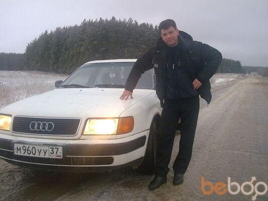 Фото мужчины Андрей, Иваново, Россия, 42
