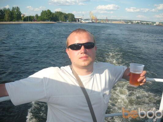 Фото мужчины andrei, Тольятти, Россия, 33
