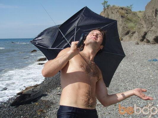 Фото мужчины Пушистик, Симферополь, Россия, 37