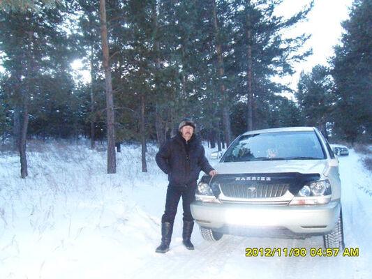 Фото мужчины Bator, Хабаровск, Россия, 50