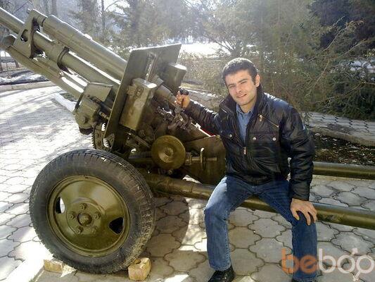 Фото мужчины Gosha, Ашхабат, Туркменистан, 30