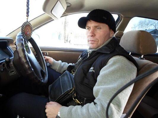 Фото мужчины Алексей, Владивосток, Россия, 42