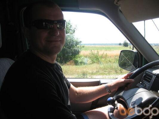 Фото мужчины shurik, Кобрин, Беларусь, 36