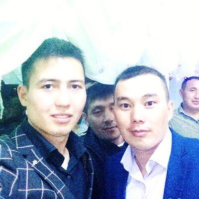 Фото мужчины Нурсултан, Алматы, Казахстан, 23