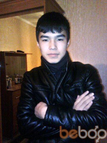 Фото мужчины Arsik, Караганда, Казахстан, 25