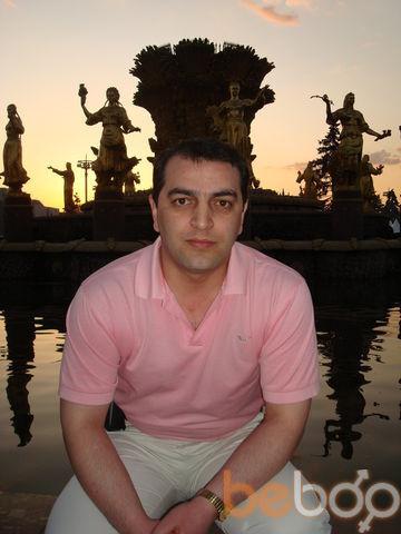 Фото мужчины ELKOYOT, Москва, Россия, 44