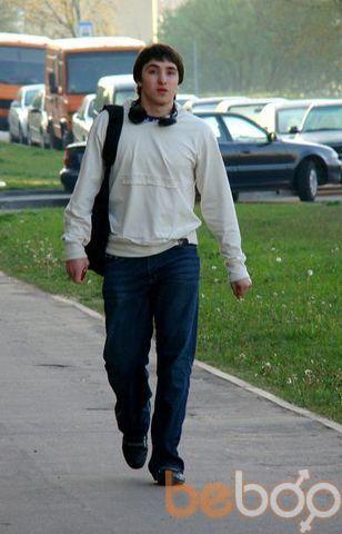 Фото мужчины Flip, Минск, Беларусь, 26
