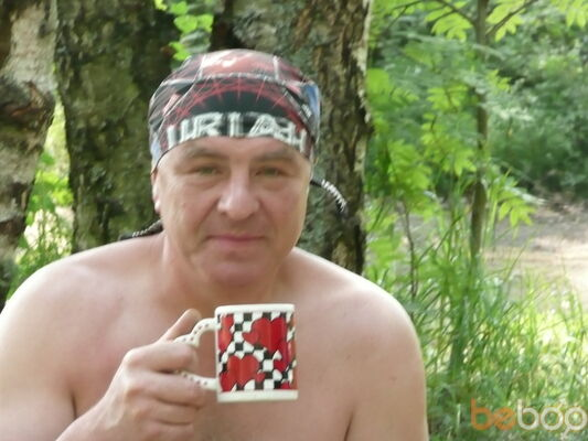Фото мужчины Александр, Санкт-Петербург, Россия, 55