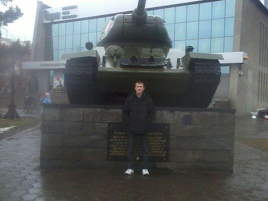Фото мужчины дмитрий, Барнаул, Россия, 26