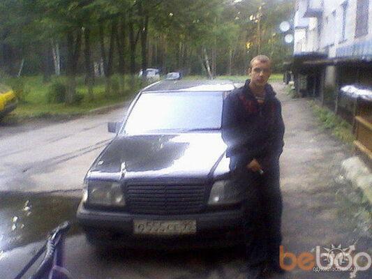Фото мужчины bandit, Калуга, Россия, 36