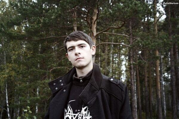 Фото мужчины Дмитрий, Екатеринбург, Россия, 22