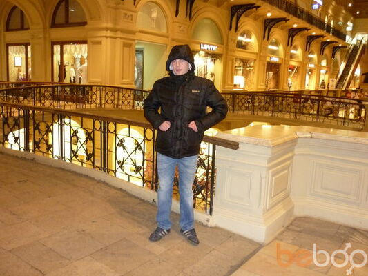Фото мужчины Buretto, Москва, Россия, 26