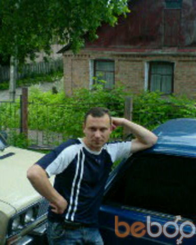 Фото мужчины victor, Хмельник, Украина, 40