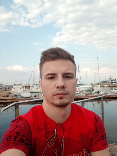 Фото мужчины Юра, Одесса, Украина, 24
