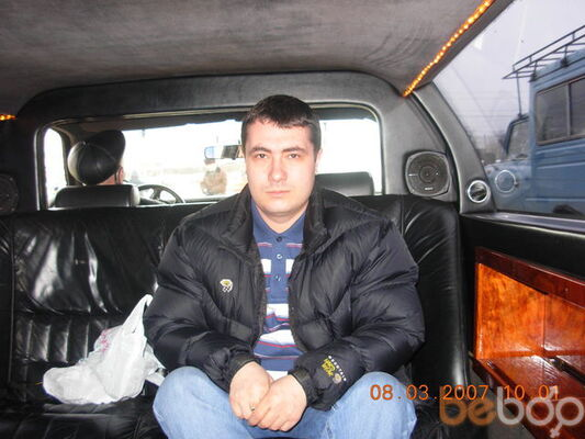 Фото мужчины Степа, Ижевск, Россия, 36