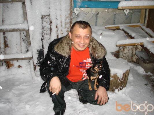 Фото мужчины митя, Луга, Россия, 47