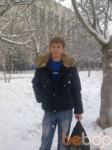 Фото мужчины andrei, Севастополь, Россия, 25