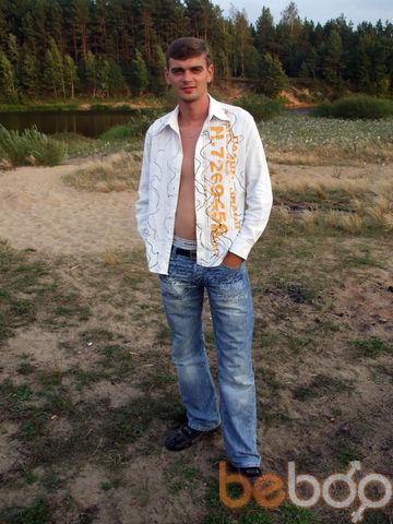 Фото мужчины Killer090384, Гродно, Беларусь, 32