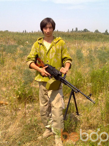 Фото мужчины gena_cvali, Алматы, Казахстан, 26
